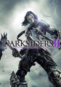Darksiders 2 – фото обложки игры