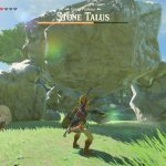 Скриншот The Legend of Zelda: Breath of the Wild – Изображение 15