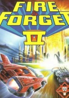 Fire & Forget 2: The Death Convoy