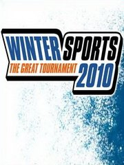 RTL Winter Sports 2010: The Great Tournament – фото обложки игры