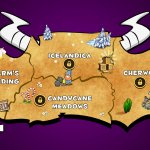 Скриншот Dragons vs Unicorns – Изображение 5