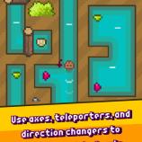 Скриншот Left Turn Otto – Изображение 10