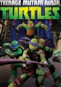 Teenage Mutant Ninja Turtles (2013)