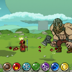 Скриншот Magicka: Wizards of the Square Tablet – Изображение 6