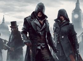 Assassin's Creed Syndicate можно бесплатно скачать вEpic Games Store