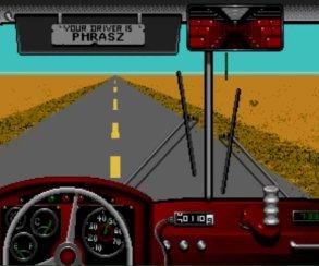 Twitch бесконечно ведет автобус через пустыню — ради детей
