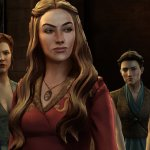 Скриншот Game of Thrones: Episode Three - The Sword in the Darkness – Изображение 3