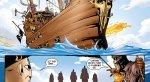 Галерея. Супергерои Marvel иDCввиде пиратов: Бэтмен, Дэдпул, Существо идругие. - Изображение 31
