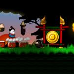 Скриншот Sneaky Ninja – Изображение 12
