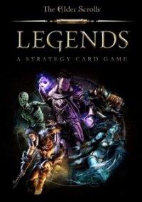 The Elder Scrolls: Legends – фото обложки игры