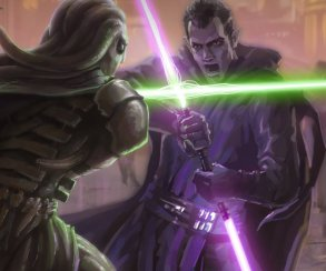 Чего Star Wars: The Old Republic добилась запять лет существования
