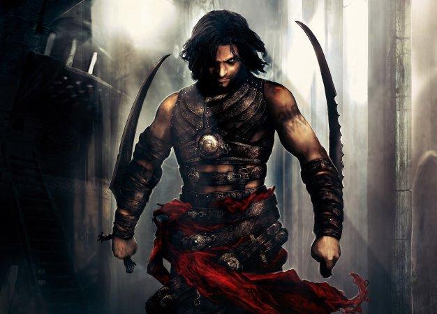 Куда делась Prince ofPersia после The Two Thrones: экранизация, ремейки, новые «Пески» иVR-игра