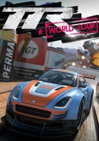 Table Top Racing: World Tour – фото обложки игры