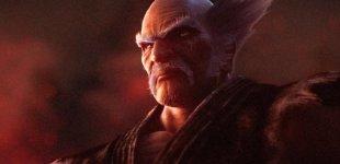 Tekken 7. Сюжетный трейлер