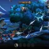 Скриншот CastleStorm: The Warrior Queen – Изображение 7