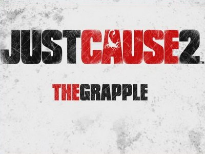 Just Cause 2. Дневники разработчиков