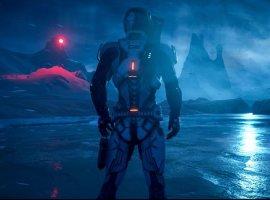 Mass Effect Anromeda. Обсуждаем геймплей с TGA 2016