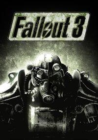 Fallout 3 – фото обложки игры