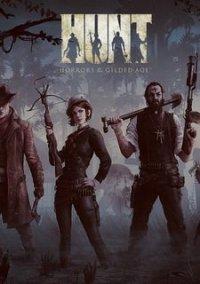 Hunt: Showdown – фото обложки игры