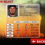 Скриншот Ace Pitcher: Legend Of Baseball – Изображение 4