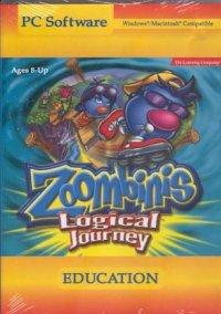 Zoombinis: Logical Journey – фото обложки игры