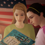 Скриншот Life is Strange: Before the Storm  – Изображение 5