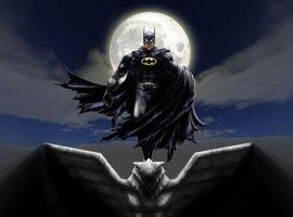 Режиссер «Аквамена» хочет снять хоррор про Бэтмена