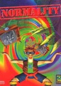 Normality – фото обложки игры