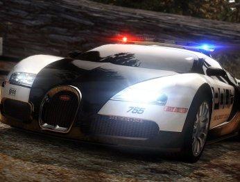 Игры про полицию
