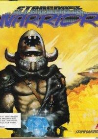 Stargoose Warrior – фото обложки игры