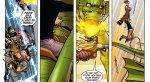 Галерея. Супергерои Marvel иDCввиде пиратов: Бэтмен, Дэдпул, Существо идругие. - Изображение 33