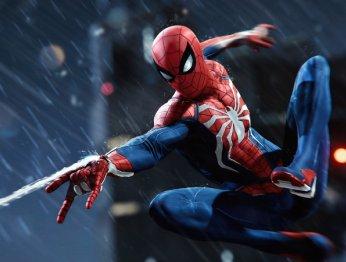 3 часа с Marvel's Spider-Man для PS4. 10 вещей, которые мы узнали об игре из нового демо