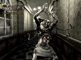 Resident Evil Chronicles выйдет на PlayStation 3
