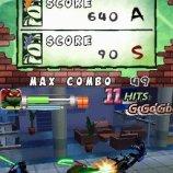 Скриншот Teenage Mutant Ninja Turtles: Arcade Attack – Изображение 2