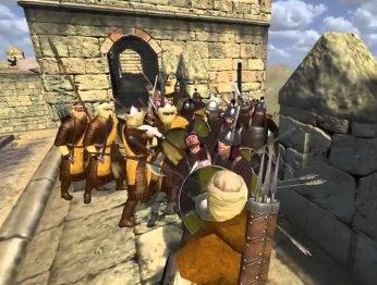 Игры про Средневековье на Android