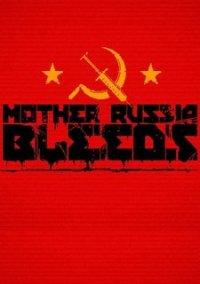 Mother Russia Bleeds – фото обложки игры