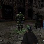 Скриншот Nukklerma: Robot Warfare – Изображение 9