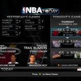 Скриншот NBA 2K10 – Изображение 1