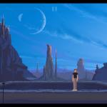 Скриншот Another World: 20th Anniversary Edition – Изображение 2