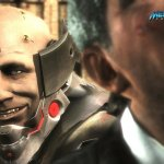 Скриншот Metal Gear Rising: Revengeance – Изображение 2