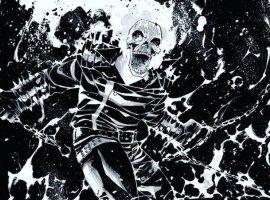 Лучшие арты января: Шазам, Доктор Дум, Росомаха, Бэтмен-Джокер и многие другие