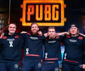 FaZe — лучший коллектив мира по PUBG по версии StarSeries i-League