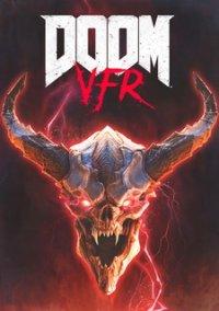 DOOM VFR – фото обложки игры