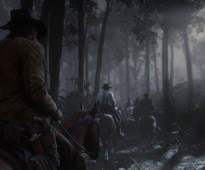 «Red Dead Redemption 2 открывает новую эру» — критики остались в восторге от игры
