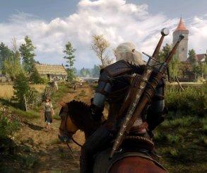 Новый мод для The Witcher 3: Wild Hunt возвращает тот самый красивый интерфейс с Е3