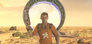 Outcast: Second Contact. Релизный трейлер