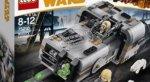 Спойлеры! ВСети появились изображения наборов Lego пофильму «Хан Соло». - Изображение 2
