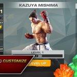 Скриншот Tekken Mobile – Изображение 1