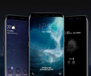 Музыкальное приложение Soundcamp заспойлерило дизайн Galaxy S9?