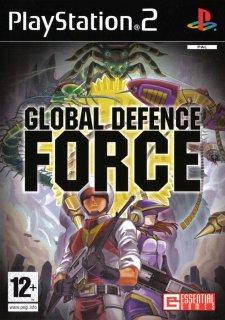 Global Defense Force (Europe)